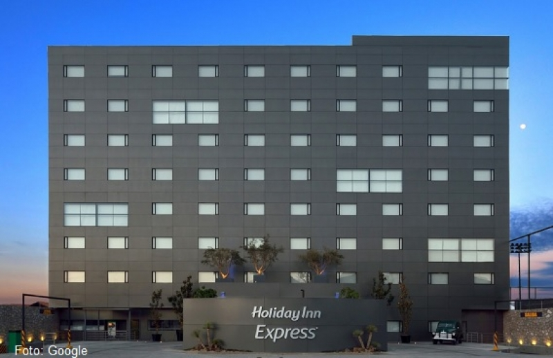 Holliday Inn Express