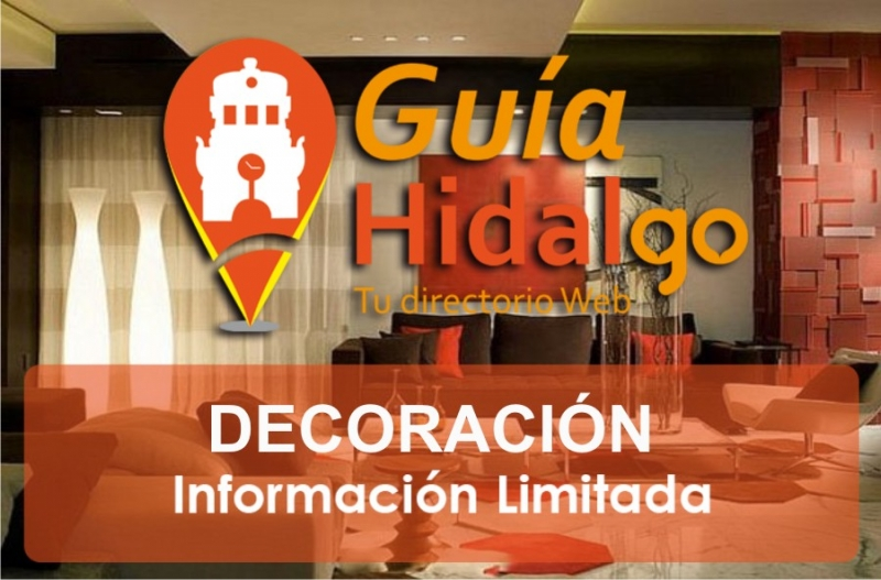 Jr. Profesionales en Decoraciones