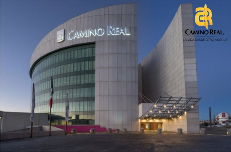 Hotel Camino Real Pachuca