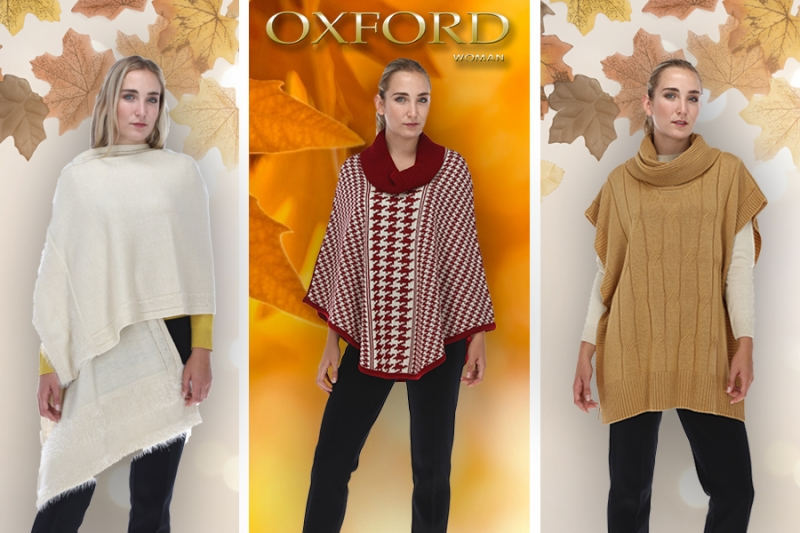 Oxford For Woman